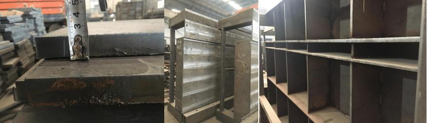 Gewinn boarding hf equipment for drilling-6