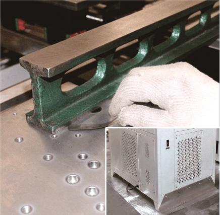 Gewinn boarding hf equipment for drilling-5