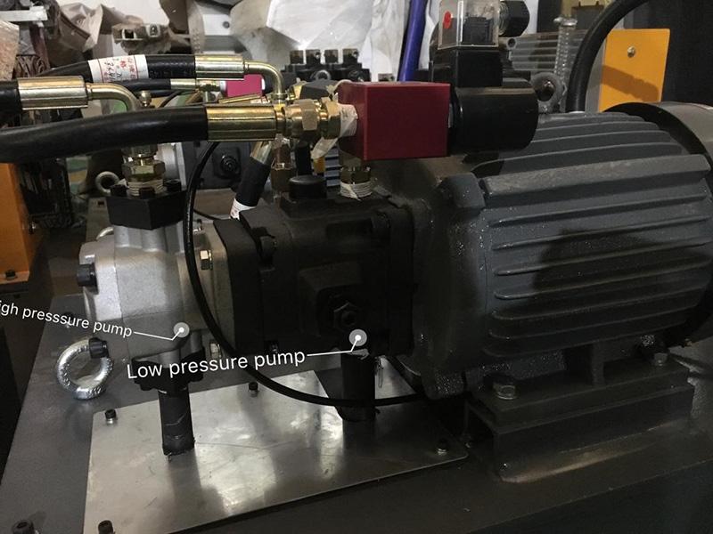 Gewinn boarding hf equipment for drilling-7