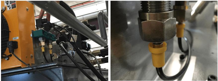 Gewinn boarding hf equipment for drilling-8