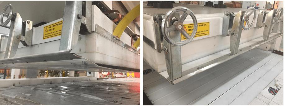 Gewinn boarding hf equipment for drilling-12