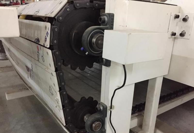 Gewinn boarding hf equipment for drilling