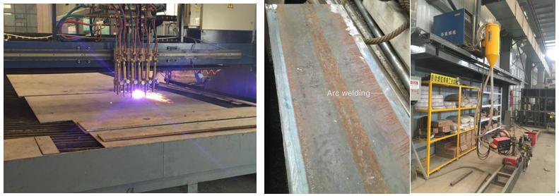 Gewinn boarding hf equipment for drilling-18