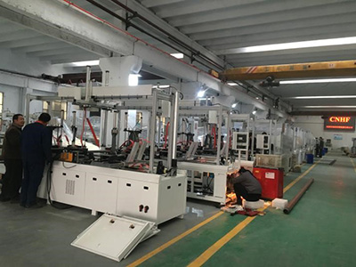 Gewinn on-sale high frequency machine factory price for drilling-16