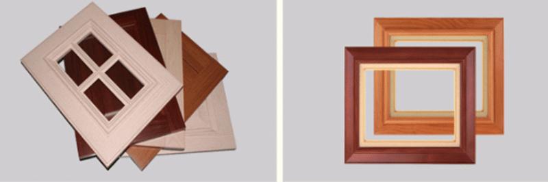 HF wooden frame assembling machine-2