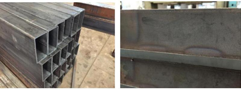 HF wooden frame assembling machine-3