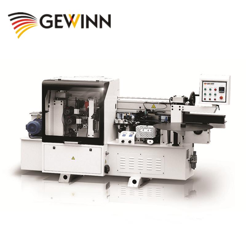 modular wood edger machinery rounding wood Gewinn-1