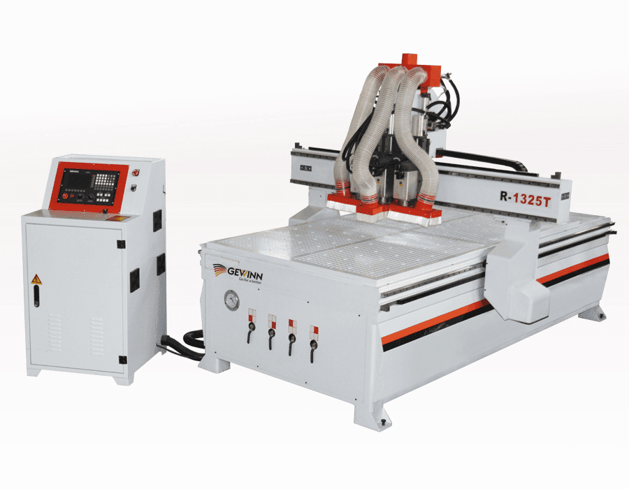 Gewinn industrial cnc milling machine price highly-rated for cnc