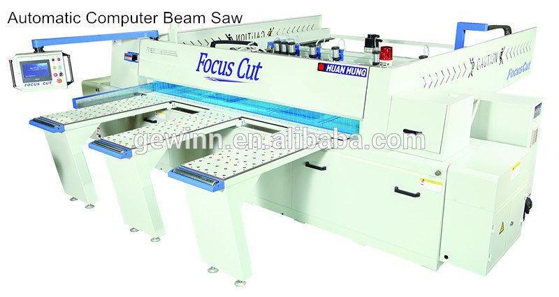 computer beam saw machinery-1