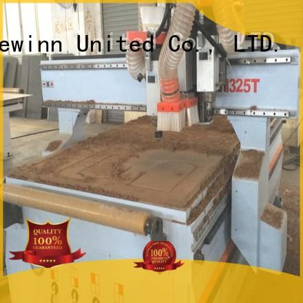 Gewinn woodworking CNC machining center high-quality wood working