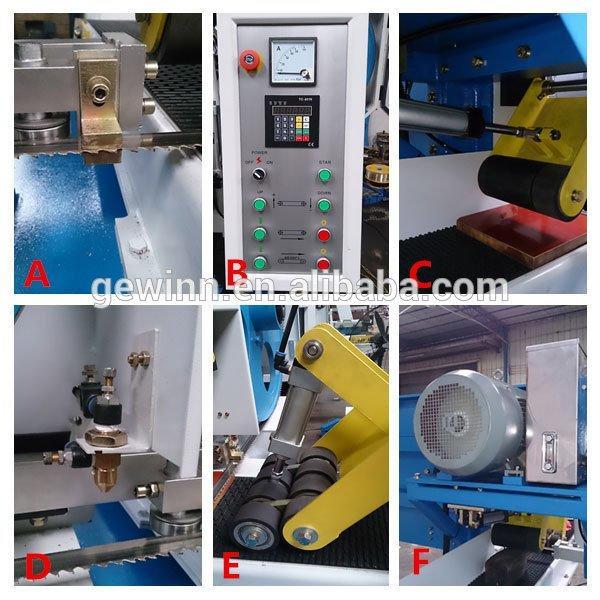 Gewinn woodworking machinery supplier easy-installation for cutting-1