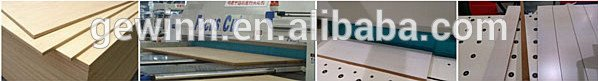 Gewinn auto-cutting woodworking equipment machine for cutting-8