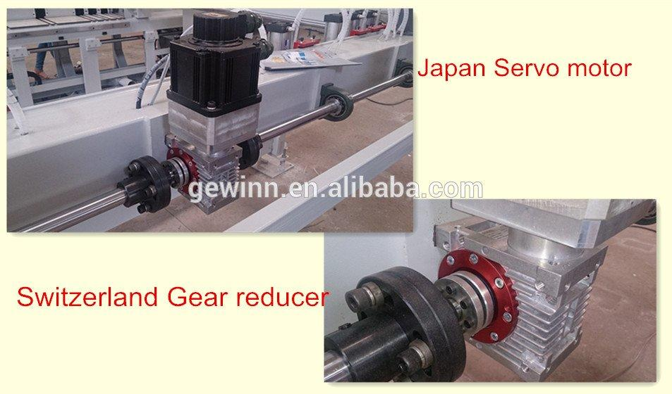 Gewinn bulk production woodworking equipment machine for bulk production