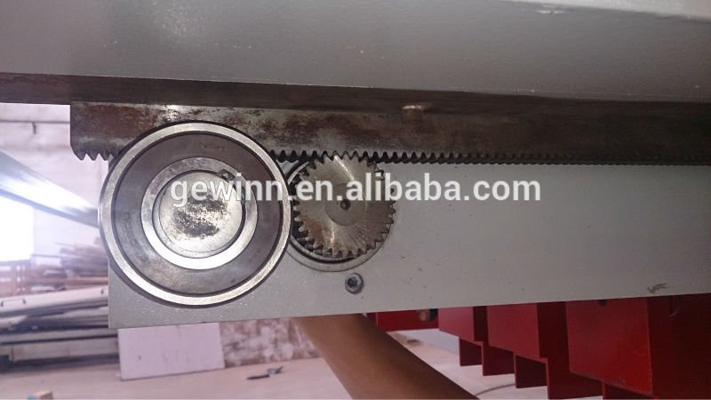 Gewinn bulk production woodworking equipment machine for bulk production-5