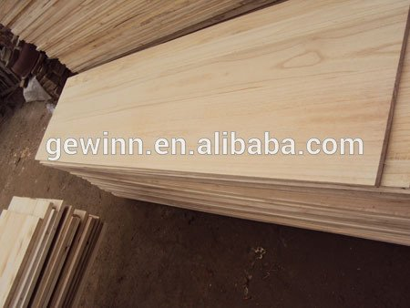 Gewinn bulk production woodworking equipment machine for bulk production-12