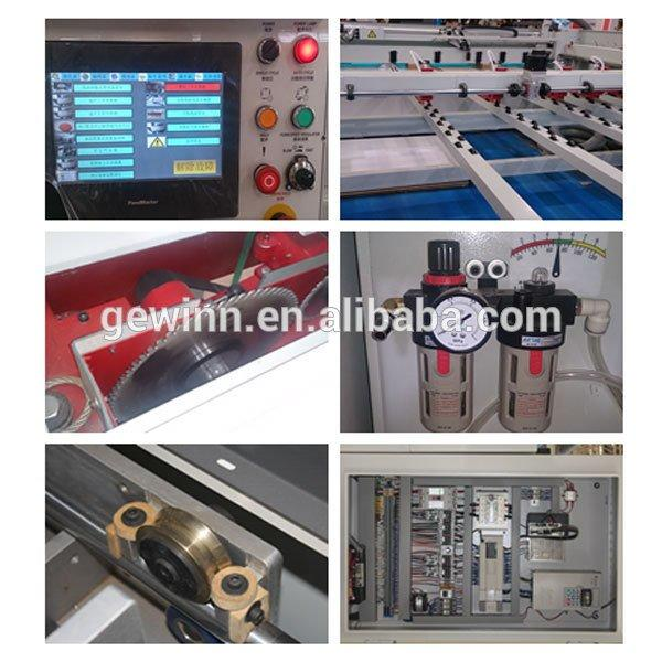 Gewinn bulk production woodworking equipment best supplier for sale