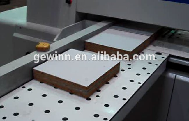 Gewinn high-end woodworking machinery supplier easy-operation for cutting-11