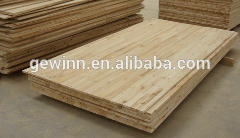 Gewinn high-end woodworking machinery supplier easy-operation for cutting-12