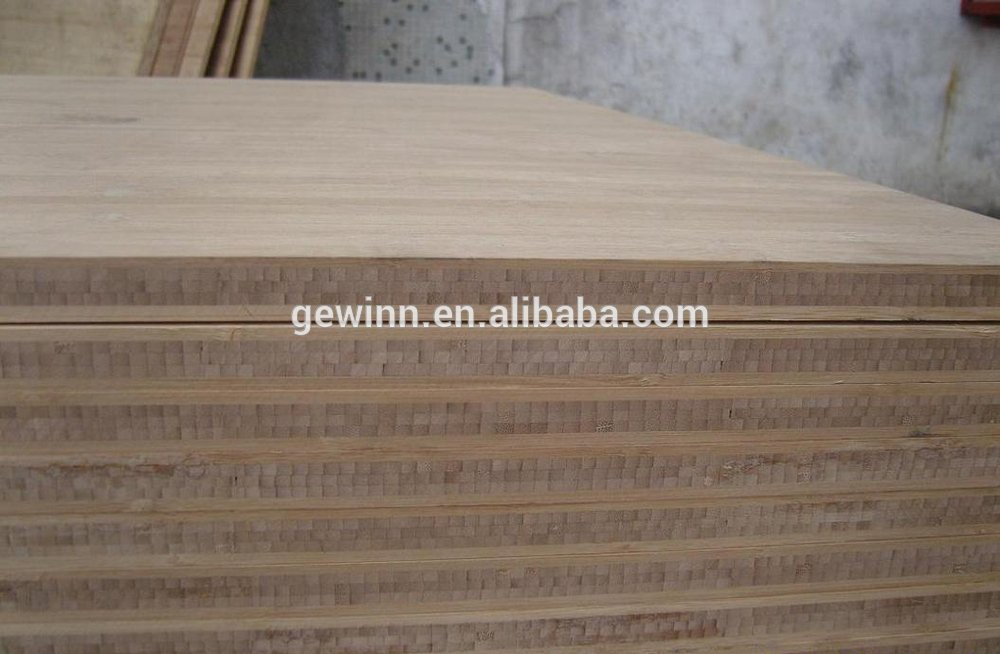 Gewinn high-end woodworking machinery supplier easy-operation for cutting-14