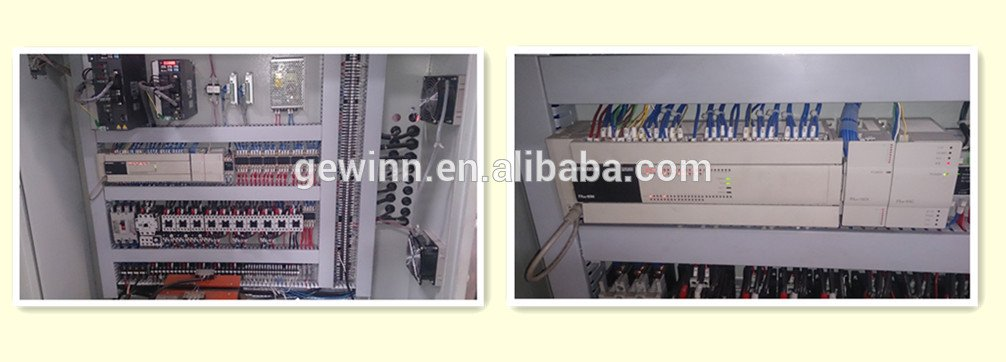Gewinn woodworking equipment easy-operation for customization-3
