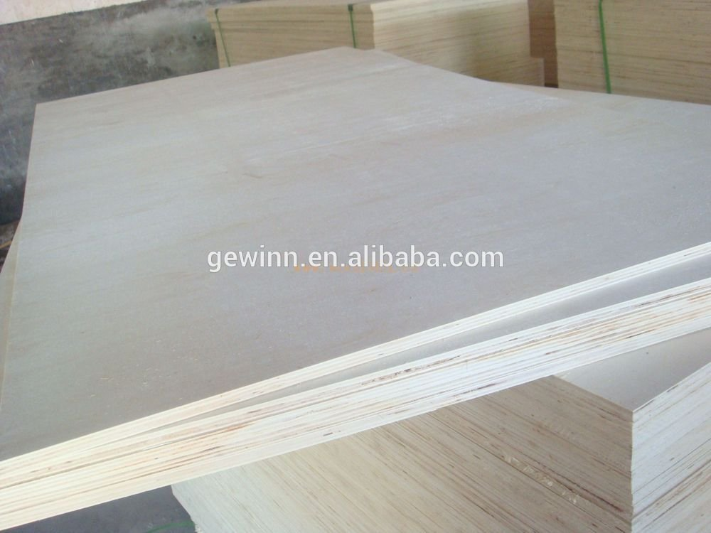 Gewinn woodworking equipment easy-operation for customization-13