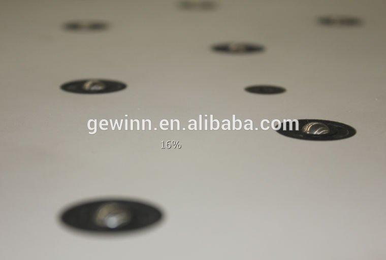 hole customized woodworking cnc machine machineedge Gewinn company