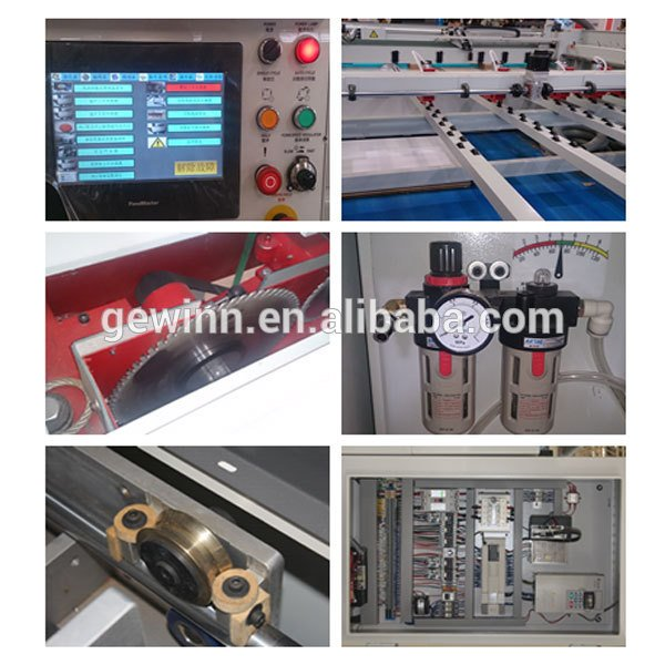 Gewinn auto-cutting woodworking machinery supplier top-brand for customization-2