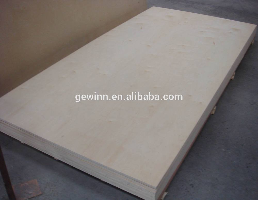 bulk production woodworking equipment high-end for sale Gewinn-12