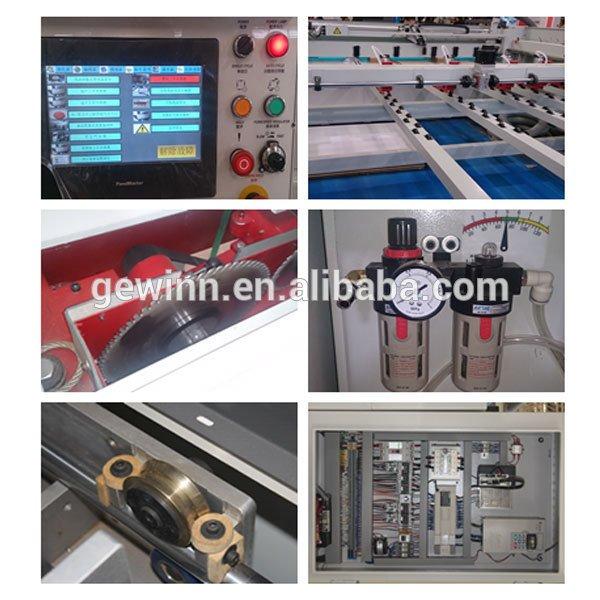 Gewinn woodworking equipment easy-installation for customization-2