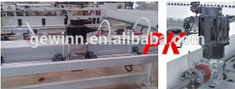 Gewinn woodworking equipment easy-installation for customization-6