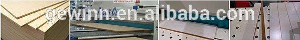 Gewinn woodworking equipment easy-installation for customization-8
