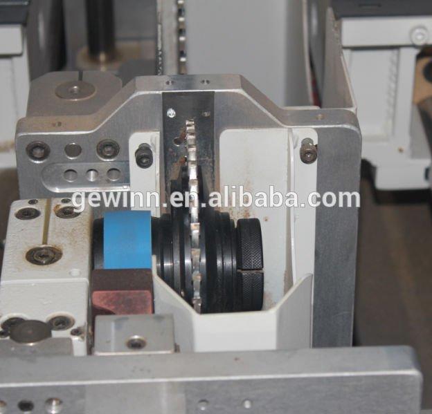 woodworking cnc machine machinewoodworking mulit resaw Gewinn Brand company