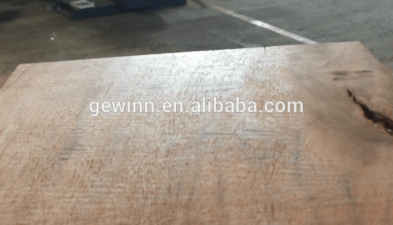 Gewinn high-end woodworking machinery supplier machine for bulk production-4
