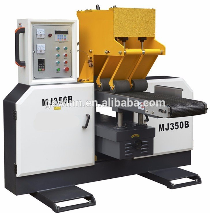 high-quality woodworking equipment easy-operation for bulk production-1