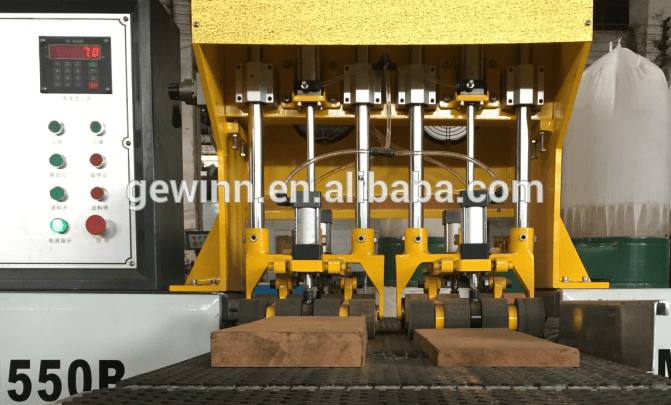 high-quality woodworking equipment easy-operation for bulk production-2