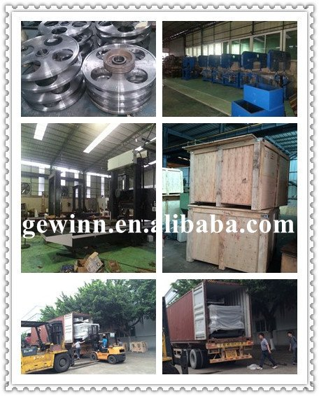 Gewinn high-quality woodworking machinery supplier easy-operation for cutting-4