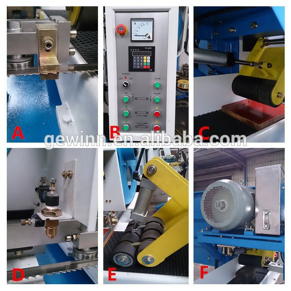 Gewinn woodworking equipment easy-installation for cutting-1