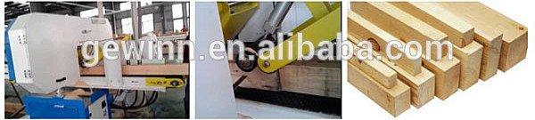 Gewinn auto-cutting woodworking machinery supplier saw for bulk production-4