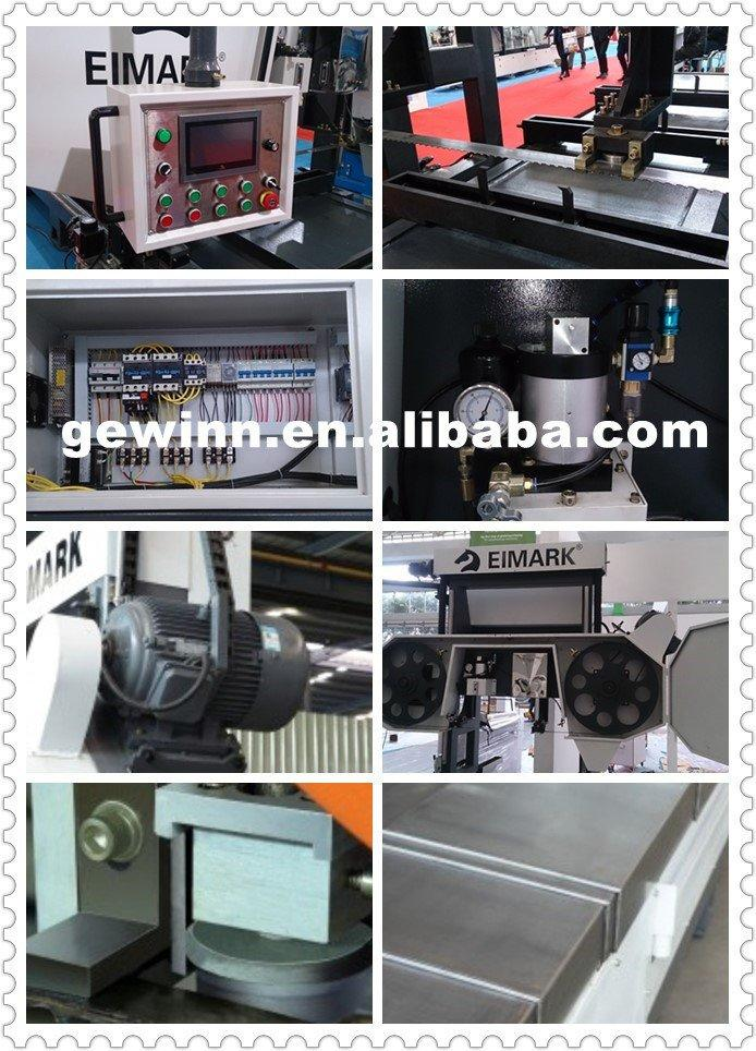 woodworking cnc machine double machinery woodworking equipment Gewinn Brand