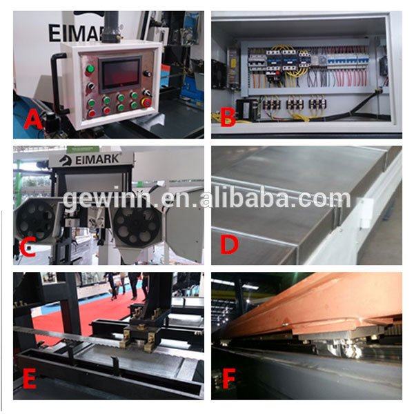 auto-cutting woodworking equipment easy-installation for customization-2