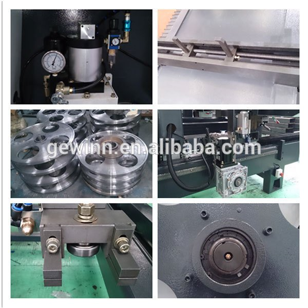 auto-cutting woodworking equipment easy-installation for customization-3