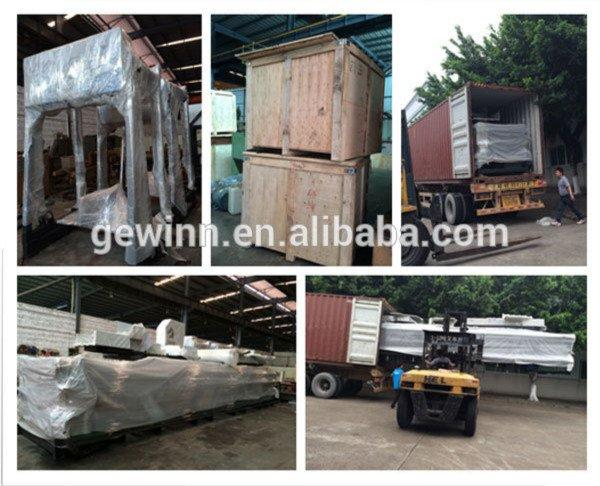 Gewinn woodworking cnc machine spindles optimize collector precipitatorindustrial