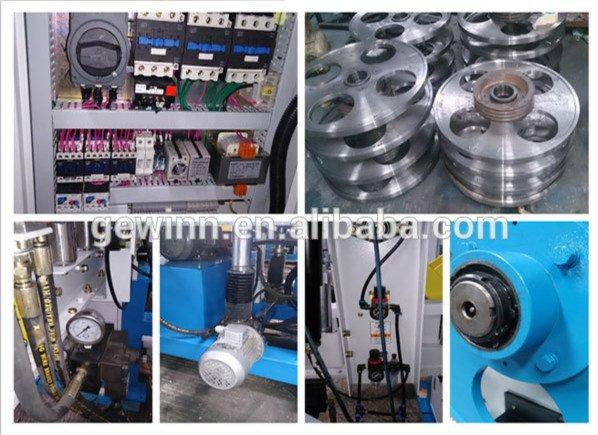 high-end woodworking equipment easy-operation for bulk production