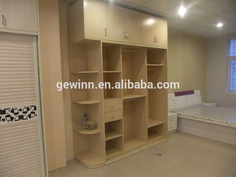 Gewinn high-quality woodworking equipment easy-operation for bulk production-9