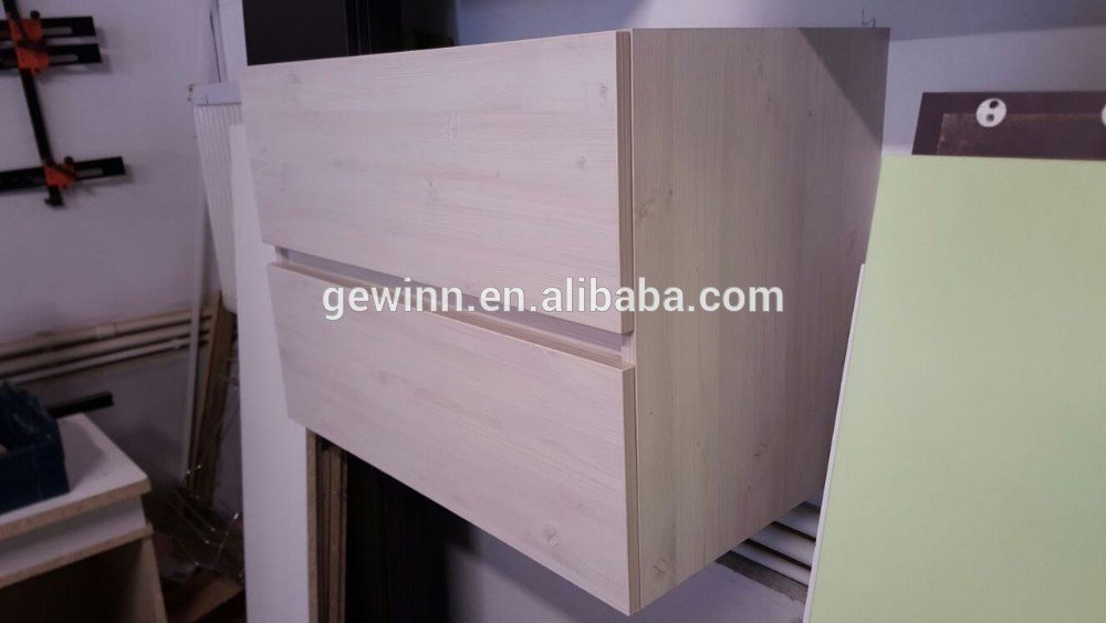 Gewinn high-quality woodworking equipment easy-operation for bulk production-11
