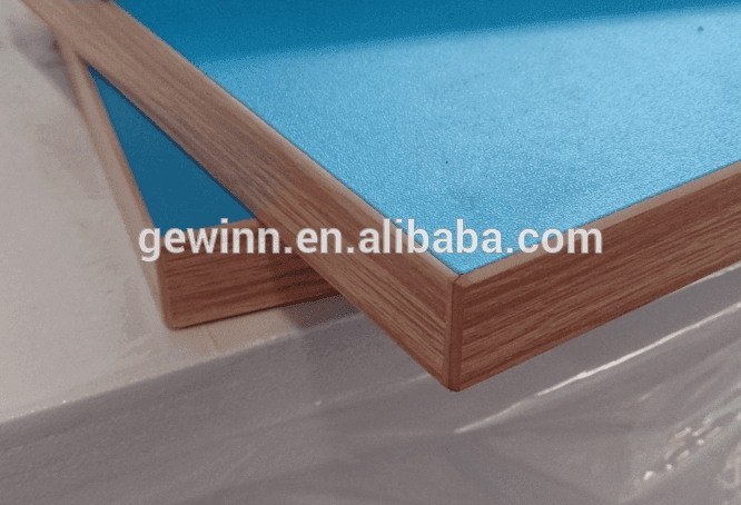 Gewinn high-quality woodworking equipment easy-operation for bulk production