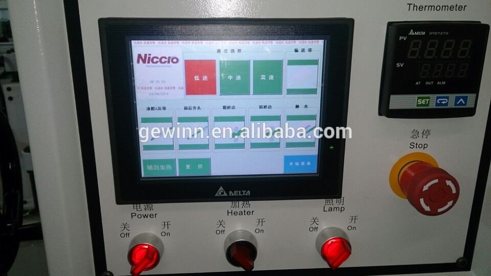 Gewinn high-end woodworking machinery supplier top-brand-4