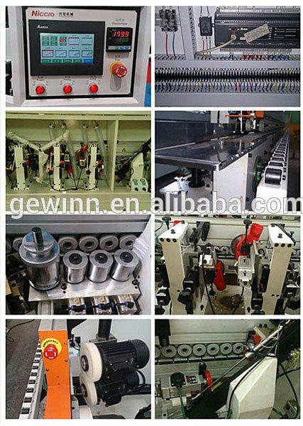 Gewinn woodworking machinery supplier easy-operation for cutting-2