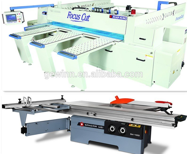 auto-cutting woodworking equipment easy-operation-14