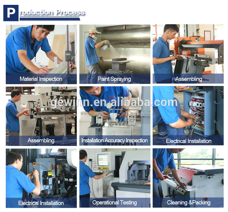 high-quality woodworking equipment easy-operation-13